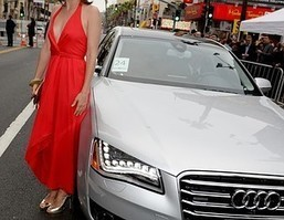PIX: Hollywood girls' MOST DARING outfits - Sexy Balla | News Daily About Sexy Balla | Scoop.it