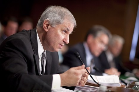 FDIC waging legal battle against hundreds of former bank leaders - Washington Post   banking regulation   Scoop.it