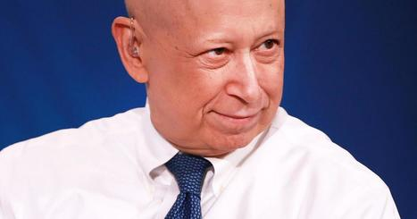 It's the end of Goldman Sachs as we know it @Investorseurope   Africa : Commodity Bridgehead to Asia   Scoop.it