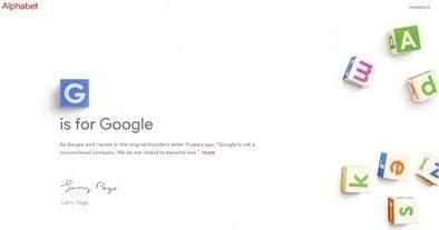 Et si Google changeait de nom parce qu'il a chaud au cul? - Rue89 | Référencement naturel, liens sponsorisés + stratégie de Google | Scoop.it