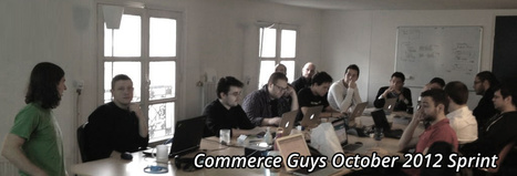 Drupal Commerce 2.x Roadmap | Drupal Commerce | E-commerce - M-commerce - surpermarket online | Scoop.it