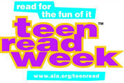 Teen Read Week | Brink Library Links | Scoop.it