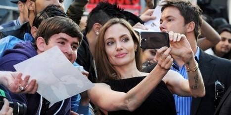 World War Z: Angelina Jolie fotografa stupenda - Sfilate | fashion and runway - sfilate e moda | Scoop.it