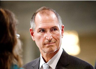 Los 10 factores claves del éxito de Steve Jobs - el mundo de los negocios | Cardiopsicologia | Scoop.it