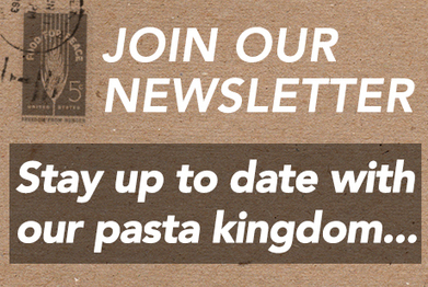 Baia Pasta, Artisan-Made in Oakland,CA | Food Security, Permaculture, & Environment | Scoop.it
