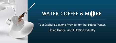 NAMA-Coffee,Tea & Water and IBWA Convention 2013-Nashville | Online marketing and web development | Scoop.it