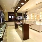 Jewellery Store Mococo boasts Cognac Bar to Tempt Customers | Cognac-news | Scoop.it
