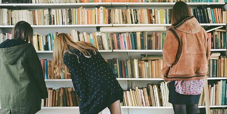 10 Books Millennials Should Read This Year | Library 2.0 | Scoop.it