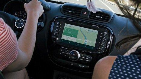 ¿Por qué Android Auto y Car Play se retrasan tanto? - AndroidPIT | Mobile Technology | Scoop.it