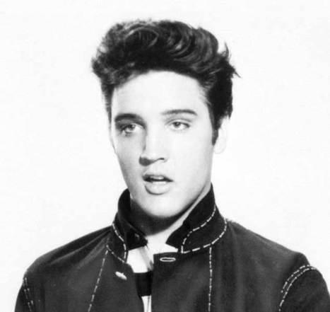 Rock Hall Of Fame To Display Elvis Presley's Jewelry - Israel Diamond Portal | Elvis Tribute News | Scoop.it