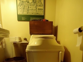 Yes, Civilized People DO Have Composting Toilets In Their Homes | Local Sustainability | Scoop.it