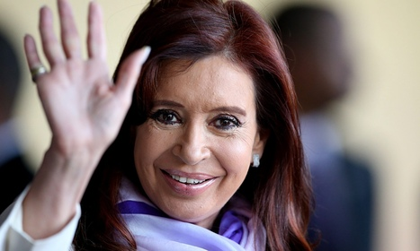 Argentina on brink of second debt default in 12 years | Politics economics and society | Scoop.it