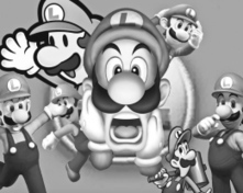 New Nintendo Direct broadcast states 2013 is 'the year of Luigi' - SFA The Pine Log Online | Game Rumpus | Scoop.it