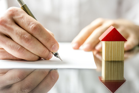 A Mortgage Guide That Every Home Buyer Should Read | Guide to a Successful Mortgage Closing | Scoop.it