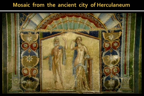 Herculaneum Uncovered ~ Watch the Full Episode | Secrets of the Dead | PBS | Ancient Art History Summary | Scoop.it