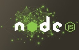 How Node.js Got Big | Dev news | Scoop.it