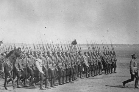 El fotos: así comenzaba la Primera Guerra Mundial hace 100 años   HEMEROTECA   Scoop.it