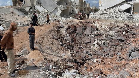 Pepe escobar »»» 'Bombing Syria a win-win for Obama' | Saif al Islam | Scoop.it