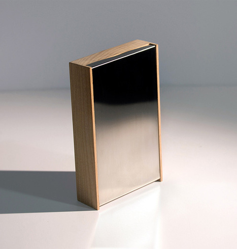 Timbre - Speaker by Running Farm Labs » Yanko Design | Common Placebook | Scoop.it