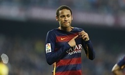 Barcelona's Neymar considering leaving Spain over tax 'attacks' - The Guardian | AC Affairs | Scoop.it