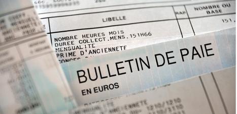 Cadre: allez-vous être augmenté cette année? | Bcar Telecom ParisTech | Scoop.it