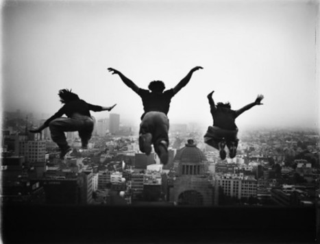 The Art of Freerunning | Photojournalism & Photography | Scoop.it