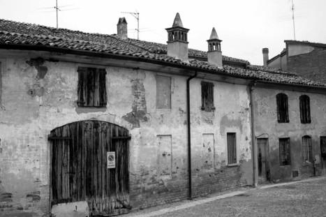 Casteldidone - Scandolara Ravara - per Castelponzone in Mountain Bike / Bicicletta - Mappa Percorso Ciclabile   Vivere in una terra tra l'Oglio ed il Po   Scoop.it