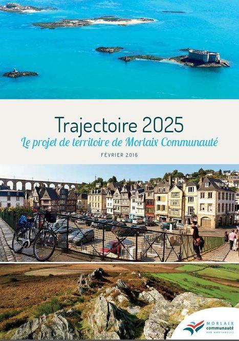 Trajectoire 2025 : le projet de #Morlaix communauté est approuvé | #ADEUPa | Actualités et Publications de l'ADEUPa, de ses partenaires  et du réseau des agences d'urbanisme | Scoop.it
