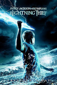 Percy Jackson & The Lightning Thief: Zero Conditional | Conditionals | Scoop.it