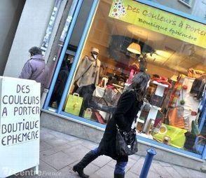 Le concept de magasins éphémères pour valoriser le made in Limousin se multiplie à Limoges | Actualités du Limousin pour le réseau des Offices de Tourisme | Scoop.it