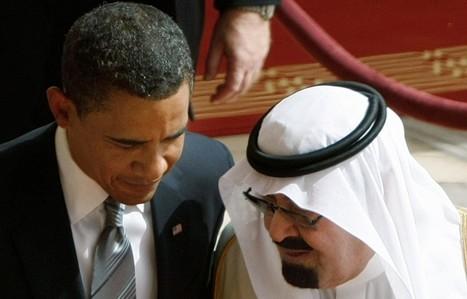 How Saudi & Gulf Money Fuel Terrorism | Saif al Islam | Scoop.it