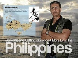 Kidnappers Emboldened After Aquino Blames Jordanian Journalist For His Predicament | SWN E-Zine [July 2012] | Scoop.it