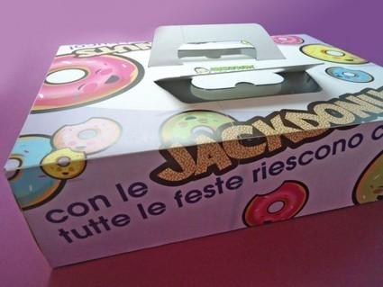 L'immagine Aziendale passa anche attraverso il packaging. | scatol8® | Scoop.it