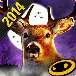 DEER HUNTER 2014 v2.7.2 Unlimited Money-Unlocked - Android Games, Apps, APK Downloads | Android Games APK Mods | Scoop.it