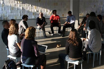 Schumacher College: Leading from the Future: Using Theory U to facilitate change and innovation | Art of Hosting | Scoop.it