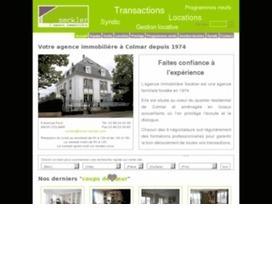 Agence immobilière | Seckler | Portail internet | Annuaire de référencement gratuit | Scoop.it