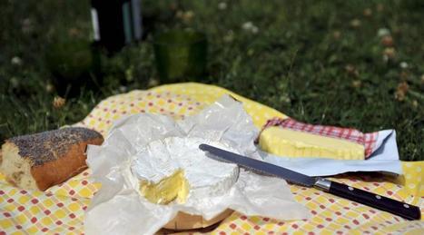 La bataille du camembert touche à sa fin | The Voice of Cheese | Scoop.it