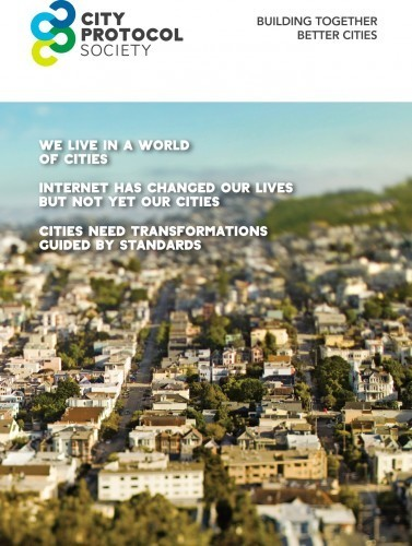 City Protocol to Set Standards for Smart Cities | ArchDaily | Turismo y Sostenibilidad | Scoop.it
