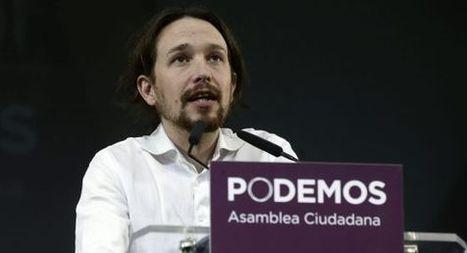 Podemos también gana en Navarra - EL PAÍS | PODEMOS | Scoop.it