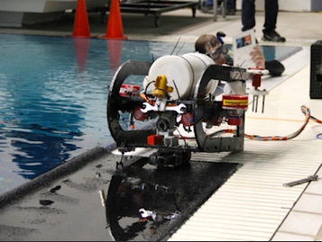Winners Named In Global Underwater Robot Event - CBS Local | ScubaObsessed | Scoop.it