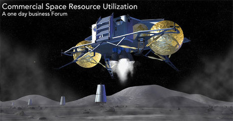 Prospecting the Solar System | SpaceRef Canada | The NewSpace Daily | Scoop.it