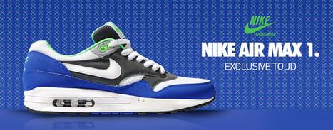 Nike Air Max 1,Nike Air Max Shoes Online Australia   Nike Air Max 90 UK   Scoop.it