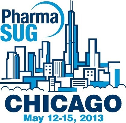 d-Wise Technologies', SAS Partner, Presents/Sponsors PharmaSUG 2013 | Clinical trial optimization | Scoop.it