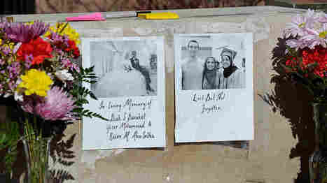 Chapel Hill Shooting Victims Were 'Radiant,' Teacher Says | Grief and Loss | Scoop.it