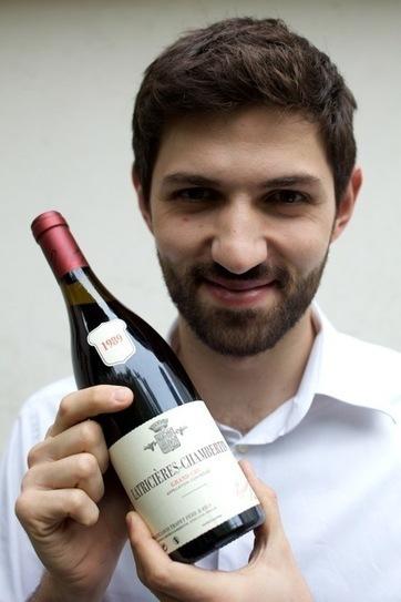 S'il vous en reste, voici comment bien conserver un #vin entamé? | Vos Clés de la Cave | Scoop.it