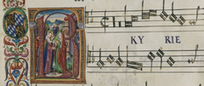 Digitized Choirbooks at the Bavarian State Library - RISM | L'actu culturelle | Scoop.it