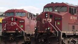 Canadian Pacific rail spill highlights oil transportation debate | EconMatters | Scoop.it