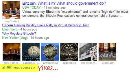 The Idiot's Guide to Becoming a Bitcoin Billionaire | Casey Research | Gold and What Moves it. | Scoop.it
