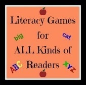 Help for Struggling Readers: Literacy Games for ALL Kinds of ... | Inclusive Education | Scoop.it