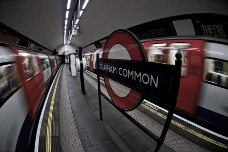 London's subway is warming homes with waste heat | Real Estate Plus+ Daily News | Scoop.it